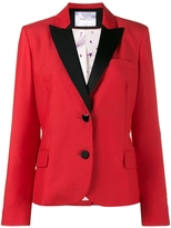 Racil Mick Slim Fit Blazer