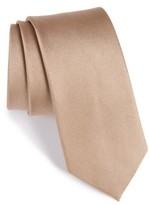 The Tie Bar Men's Grosgrain Silk Tie