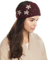Jennifer Behr Snowflake Kerchief