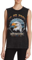 Project Social T Eagle Graphic Tank - 100% Exclusive