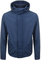 Paul & Shark Paul And Shark Full Zip Jacket Blue