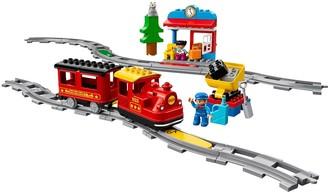 Lego 10874Steam Train