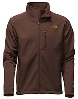 The North Face Men's Apex Bionic 2 Coffee Bean Polyester Blend Jacket L