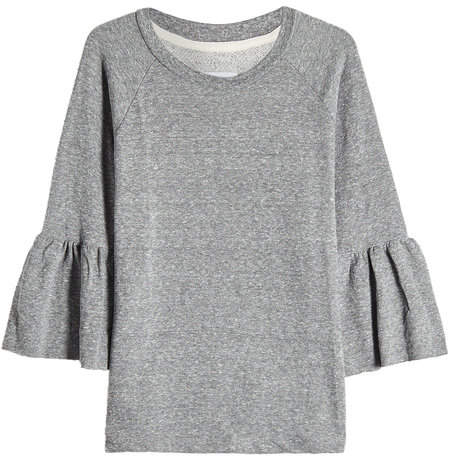 Current/Elliott Top with Cotton