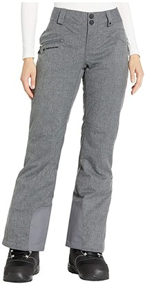 Obermeyer Malta Pants (Charcoal 1) Women's Casual Pants