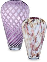 Waterford Evolution by Urban Safari Crystal Vases