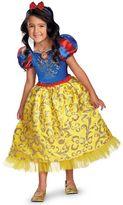 Disney Princess Snow White Deluxe Sparkle Costume - Toddler/Kids