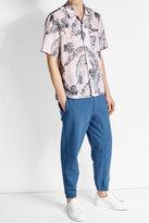 Oamc Cotton Blend Sweatpants
