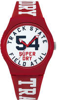 Superdry Urban Track and Field Watch