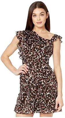 Rachel Zoe Harris Dress (Multi) Women's Dress
