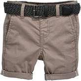 Very Boys Chino Shorts with Belt
