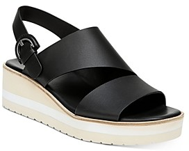 Vince Women's Shelby Wedge Heel Sandals