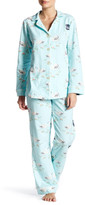 BedHead Long Sleeve Swan Lake PJ Set