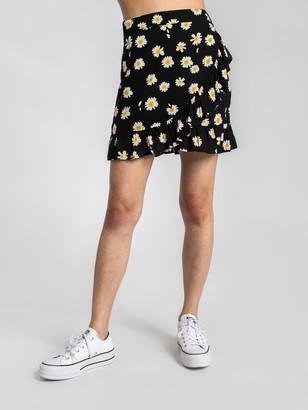 Victoria's Secret The People Capri Skirt in Bellis Floral Print
