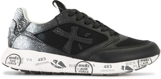 Premiata Zac Zac low-top sneakers