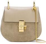 Chloé Small Drew Bag - Motty Grey