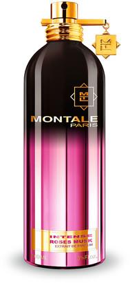 Montale Intense Roses Musk Eau de Parfum, 3.4 oz./ 100 mL