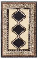 Ecarpetgallery Oriental Kazak Hand-Knotted Wool Persian Rug