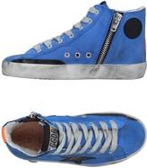 Golden Goose Deluxe Brand High-tops & sneakers - Item 11267240