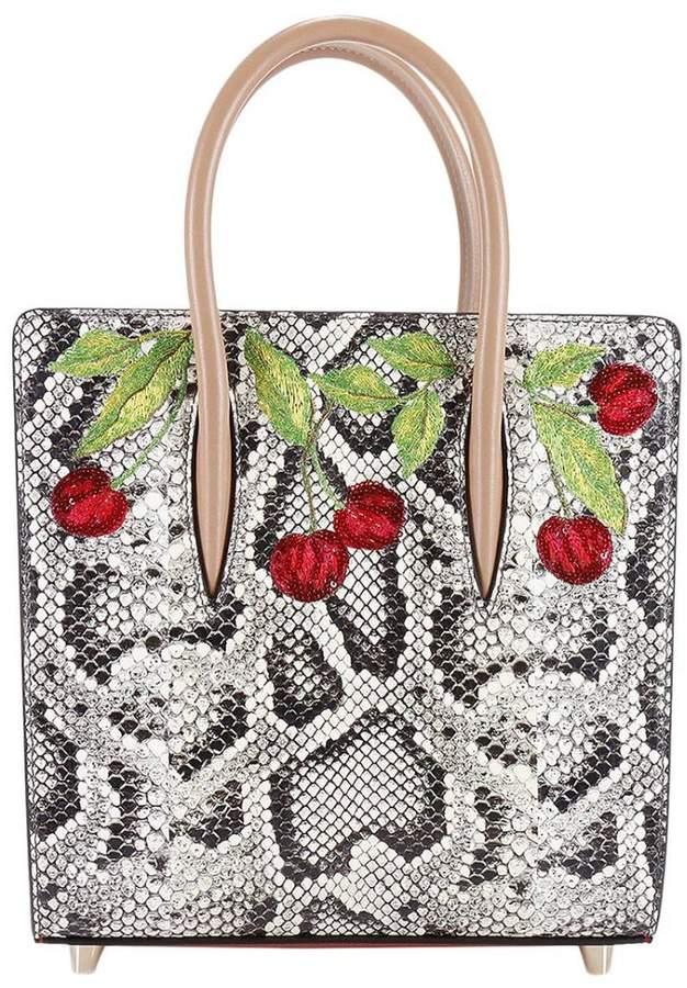 Christian Louboutin Handbag Handbag Women