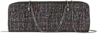 Discord Yohji Yamamoto Long Chain Wallet