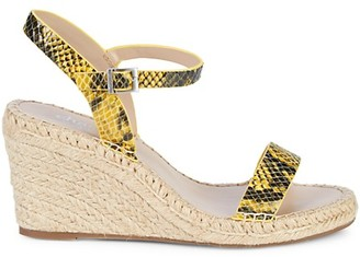 Charles by Charles David Noble Espadrille Wedges