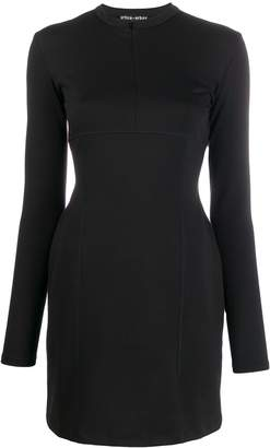 Artica Arbox short fitted dress