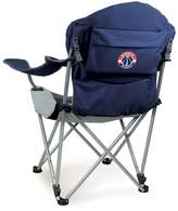 Picnic Time Washington Wizards Reclining Camp Chair