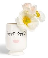 Celebrate Shop Celebrate Shop Graphic Bud Vase