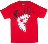 Famous Stars & Straps Men's Big Wildcat T-Shirt