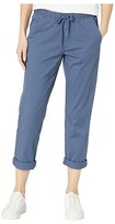 Volcom Frochickie Travel Pants (Vintage Navy) Women's Casual Pants