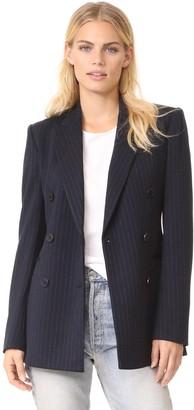 Theory Women's Power JKT Jacket/Vest