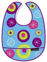 Crocodile Creek Colorama Bib (3208-2) by