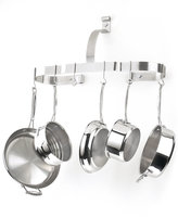 Cuisinart Chef's Classic Stainless Steel Oval Wall Pot Rack