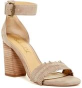 Splendid Jakey Block Heel Sandal