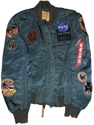 Alpha Industries Other Polyester Jackets