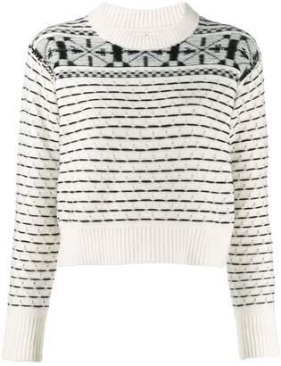 Calvin Klein Jeans knit jumper