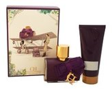 Carolina Herrera Gift Set Ch Sublime (new) By