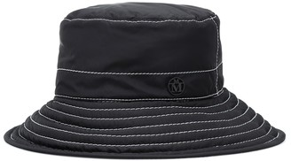 Maison Michel Charlotte bucket hat