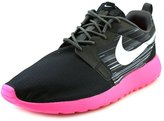 Nike Men's Roshe Run Hyperfuse Casual Shoes /White-Medium Ash-Hyper Pink 636220-002 (10.5)