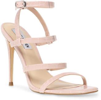 Steve Madden Women Rhonda Caged Dress Sandals