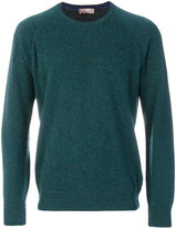 Barba cashmere knitted sweater - men - Cashmere - 50