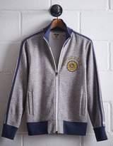 Tailgate Men's Notre Dame Track Jacket