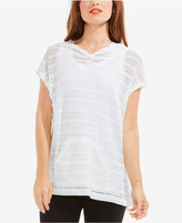 Vince Camuto TWO by Hooded Top