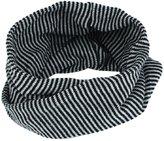 Sannysis Autumn Winter Boys Girls Collar Baby Neck Scarf Knit Woolen O-ring