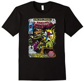 Marvel Spider-Man Sinister Six Comic Graphic T-Shirt