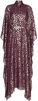 Taller Marmo Mykonos printed dress