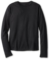 Hot Chillys Kids - Bi-Ply Crewneck Kid's Long Sleeve Pullover