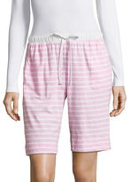 Karen Neuburger Knit Sleep Shorts