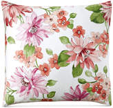 Charter Club Damask Designs Bouquet European Sham, Created for Macy's Bedding